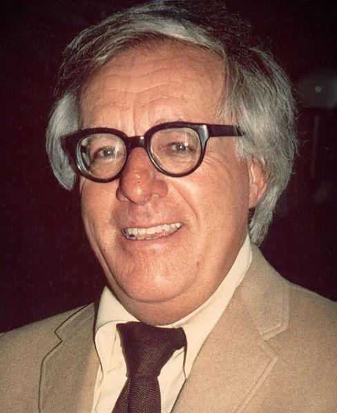 Ray Bradbury: August 22, 1920 − June 5, 2012