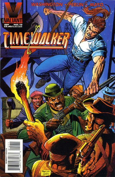 timewalker 12