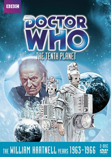 Tenth Planet DVD