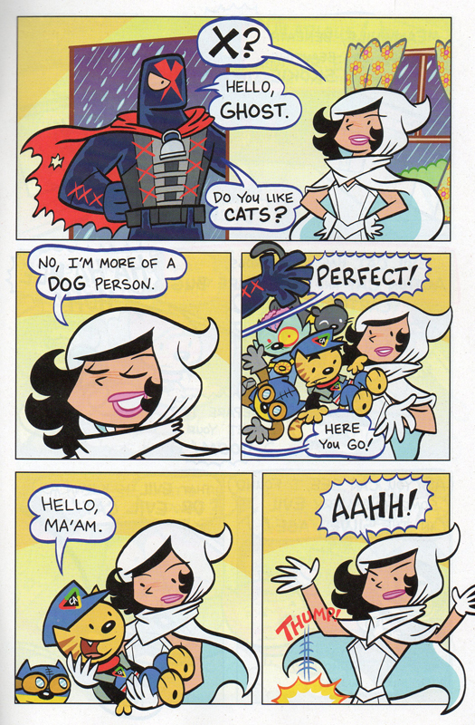 Captain Action Cat 2 pg 7