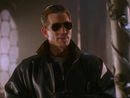 Master Eric Roberts