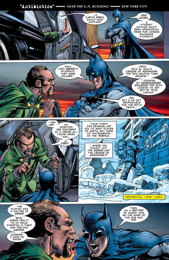 Detective Comics 1000 pg 47
