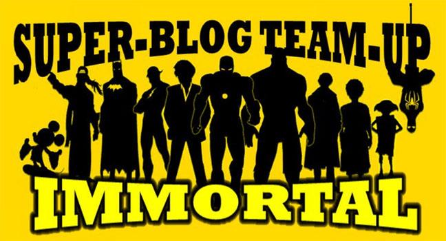 SBTU Immortal