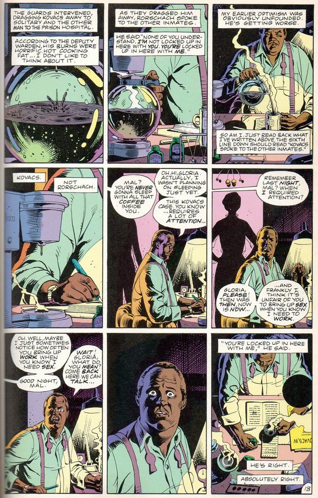Watchmen 6 pg 13